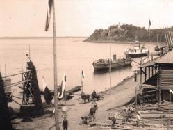 К началу сентября на восточном фронте завершилось формирование армий и волжской военной флотилии