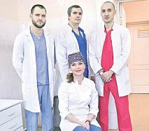 Стоматология 35 расписание врачей